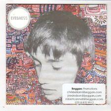 (FY322) Eyedress, When I'm Gone ft Georgia - 2014 DJ CD