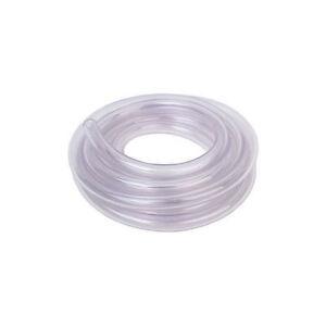 Swiftech 10ft Ultra Clear Mayhems Tube 3/4in(19mm) OD x 1/2in(12mm) ID ,UC3-4