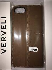 Verveli IPhone 8 Leather Case