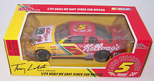 1997 Racing Champions 1:24 TERRY LABONTE #5 Kellogg's  '96 Champion