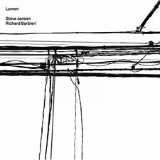 STEVE/BARBIERI,RICHARD JANSEN - LUMEN  CD NEW+