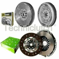 VALEO 2 PART CLUTCH KIT AND LUK DMF FOR AUDI A3 HATCHBACK 1.8 TFSI QUATTRO