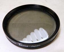 Pro Tama -cpl Circualr Polarisierend 55mm Objektiv Filter Original
