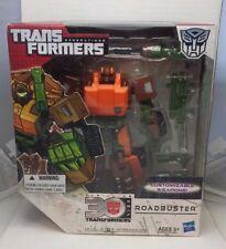 Roadbuster Transformers Generations 30th Anniversary Figure Autobot 2014