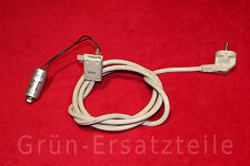 New listing Original Cable 4505530 for Miele Cable Power Cord Power Dishwasher
