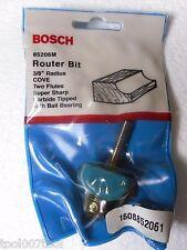 Bosch 3/8-IN Radius Cove Bit Carbide tipped W/Bearing 85206M