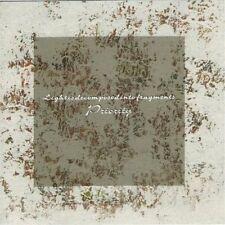Priority-light is decomposed into Fragments/MUSEA RECORDS CD NUOVO