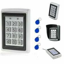 Door Access System RFID Lock Control Electric Doors Controller Waterproof Cover