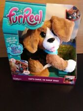 Furreal Chatty Charlie Barkin Beagle Electronic Pet Dog Toy new in box
