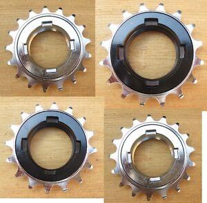 FreeWheel BMX Sunlite 14-16-17-18-20-22T 3/32 or 1/8 Single Speed Bike Gear
