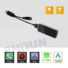 Wireless Smart Link Apple CarPlay Dongle for Android Navigation Player Iphone