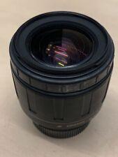 Pentax K AF Digital Fit Tamron Aspherical Auto Focus 28-80mm f3.5-5.6