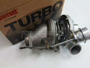 Garrett Turbo Turbocharger for Ssangyong Rexton Musso 6620903280