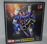 New.Transformers THF-04 is a model toy with MP-22 level of automotive robot