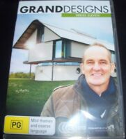 Grand Designs Series Eleven 11 (Australia Region 4) DVD – New
