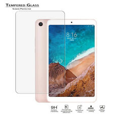 9H HD Tempered Glass Screen Protector Guard For Xiaomi Mi Pad 4 / MiPad 4
