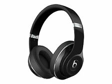 Beats Studio Wireless Over-Ear Headphones Gloss Black Beats by Dr. Dre  NEW