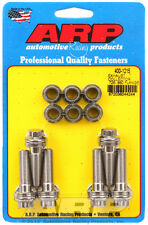 Arp 400-1215 Exhaust collector .725-.850 flange bolt kit