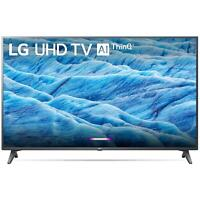"LG 55"" Class 4K (2160P) Smart LED TV (55UM7300AUE)"