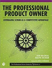 The Professional Product Owner - 4th Edition P.D.F