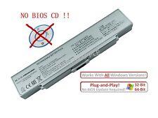 Generic Battery For Sony Vaio FZ Series VGN-FZ11E VGN-FZ15 VGN-FZ18 VGN-FZ190