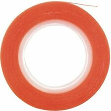 3M 3mm x 25M Double Sided Extremly Strong Tape adhesive For iPad Tablet LCD -Red