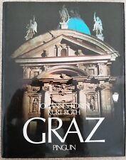 Graz Und Umgebung by Johannes Koren, Kurt Roth - Hard Cover Book - Free Shipping
