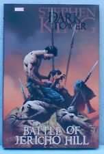 The Dark Tower Battle of Jericho Hill - Marvel (Item1175,1176,1177,1178,1229)