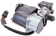 For Land Range Rover Sport V8 LR3 V6 V8 Self Level Air Susp. Compressor Hitachi