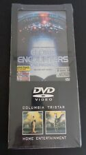Close Encounters of the Third Kind (Dvd, 2001, 2-Disc Set) New Longbox Free Ship