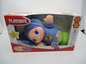 Playskool Lullaby Gloworm TOY