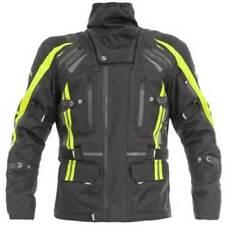Blousons doublure thermique en nylon pour motocyclette