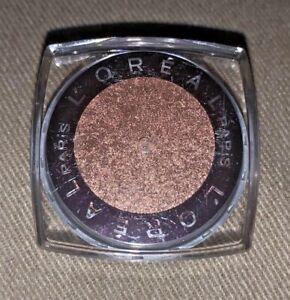 L'Oreal Paris Infallible Eyeshadow  892 Amber Rush