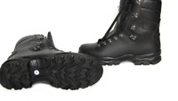 True félin army schoes french regulary boots goretex