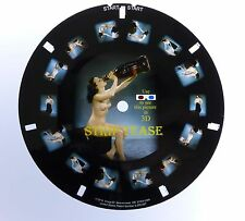 Strip-Tease - View-Master reel from 1950s Stereo Realist slide set