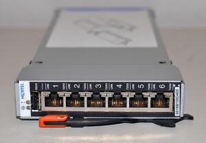 IBM Bladecenter Nortel Layer 2/3 6-port Gigabit Ethernet Switch Module - 32R1869