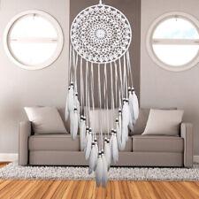 Handgemachte Dreamcatcher Traumfänger Dream Geschenk Hängende Dekoration 20*70cm