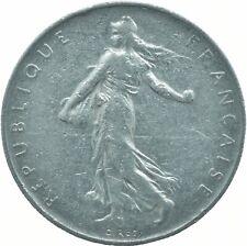 COIN / FRANCE / 1 FRANC 1960  #WT17340