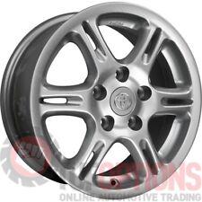 SINGLE GENUINE Toyota Corolla or Camry Sandown 15x6.5 5-114.3 ET45 BARE Rim