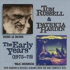 NEW Tom Russell & Patricia Hardin: The Early Years (Audio CD)
