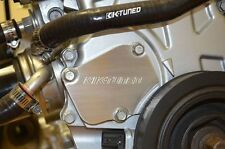 K-Tuned Tensioner Cover (SILVER) K20 K24 RSX TSX Civic Integra K-Swap