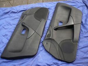 Mazda MX5 NB Türverkleidung Türpappe