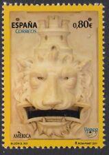 Postboxes: 2011, l'Espagne boîte aux lettres américaine sg4634 neuf sans charnière