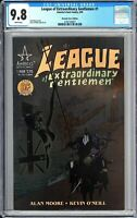 League of Extraordinary Gentlemen #1 CGC 9.8 WP 3742728007 Dynamic Forces Editio