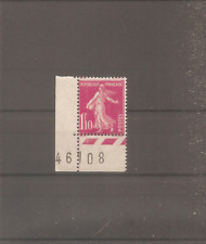 TIMBRE FRANCE FRANKREICH SEMEUSE 1927 N°238 NEUF** MNH