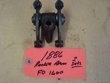 FORD 1600 ENGINE ROCKER ARM ASSY. 1 CYL SET  REF. # SBA120036181 SBA120356010