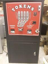American Changer Ac6000 Change Machine