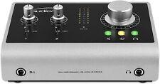 Audient iD14 USB Audio Interface mit Mikrofonvorverstärker, 10 In / 4 Out #