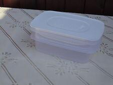 Tupperware Cool N Fresh Set (4)  neu und ovp