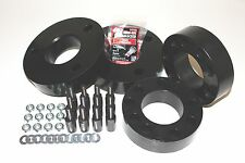 """EXPEDITION 2003-2013 LIFT KIT FRONT 3"""" REAR 2"""" URETHANE STRUT COIL SPACERS USA"""